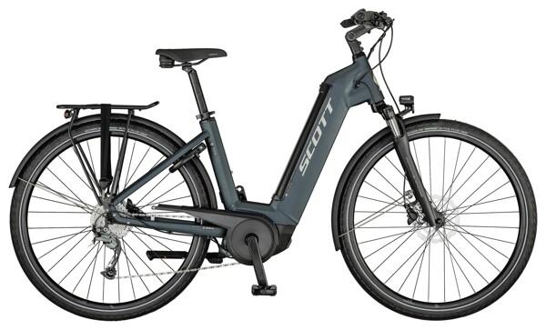 SCOTT - Sub Tour eRIDE 20 Unisex-Bike