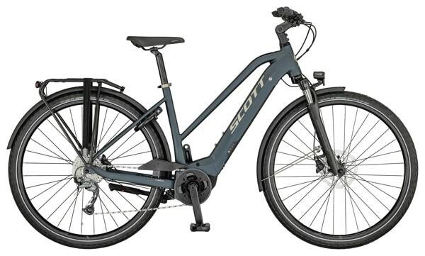 SCOTT - Sub Tour eRIDE 20 Lady Bike