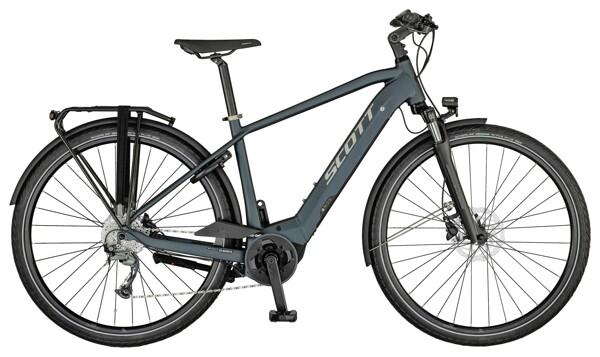 SCOTT - Sub Tour eRIDE 20 Men Bike
