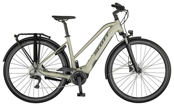 SCOTT - Sub Tour eRIDE 10 Lady Bike