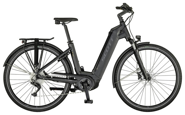 SCOTT - Sub Sport eRIDE 20 Unisex-Bike
