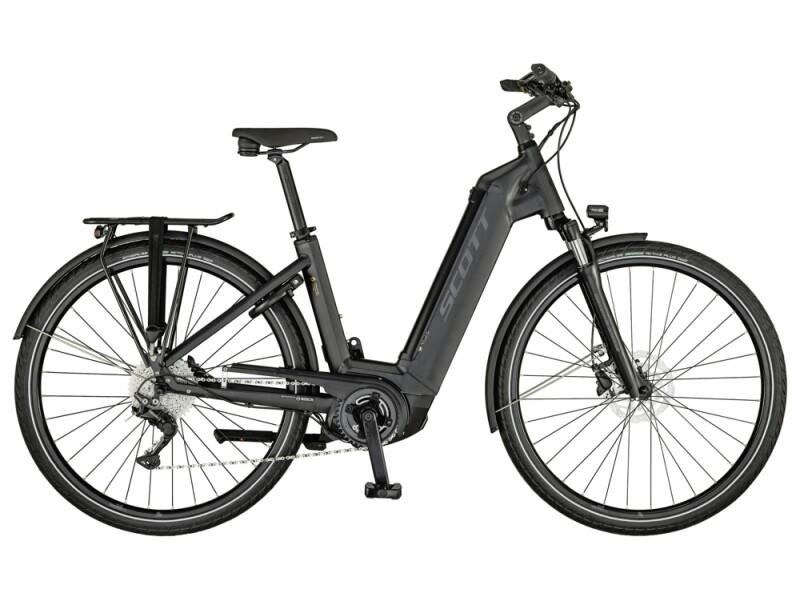 Scott Sub Sport eRIDE 20 Unisex-Bike