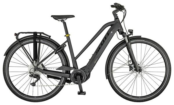 SCOTT - Sub Sport eRIDE 20 Lady Bike