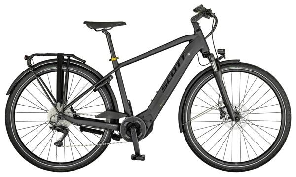 SCOTT - Sub Sport eRIDE 20 Men Bike