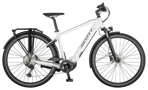SCOTT - Sub Sport eRIDE 10 Men Bike