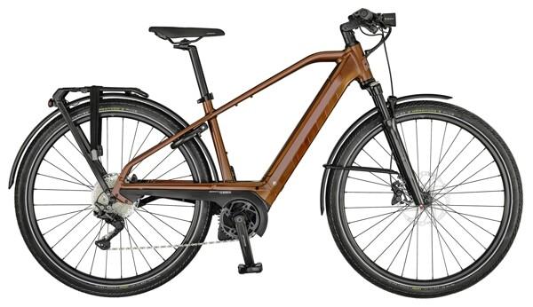 SCOTT - Silence eRIDE 30 Men Bike