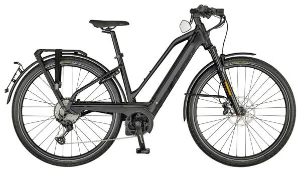 SCOTT - Silence eRIDE 20 Lady Speed Bike