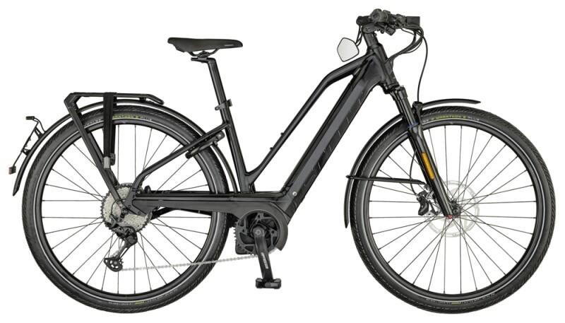Scott Silence eRIDE 20 Lady Speed Bike