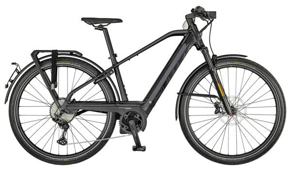 SCOTT - Silence eRIDE 20 Men Speed Bike