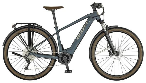 SCOTT - Axis eRIDE 20 Men Bike