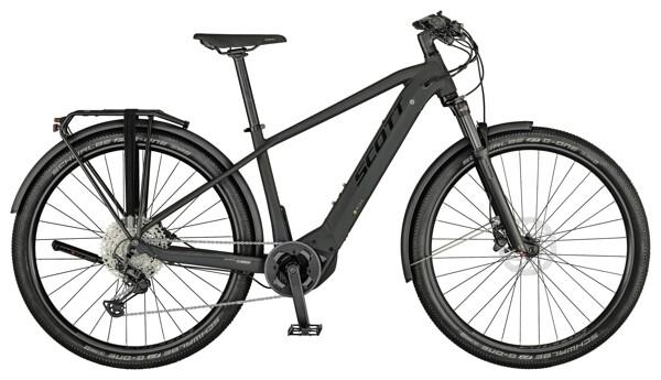 SCOTT - Axis eRIDE 10 Men Bike
