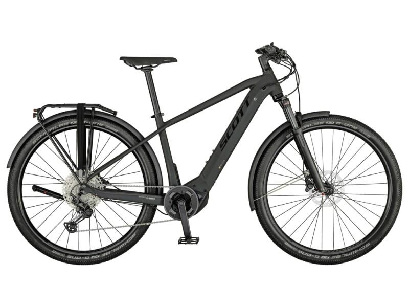 Scott Axis eRIDE 10 Men Bike