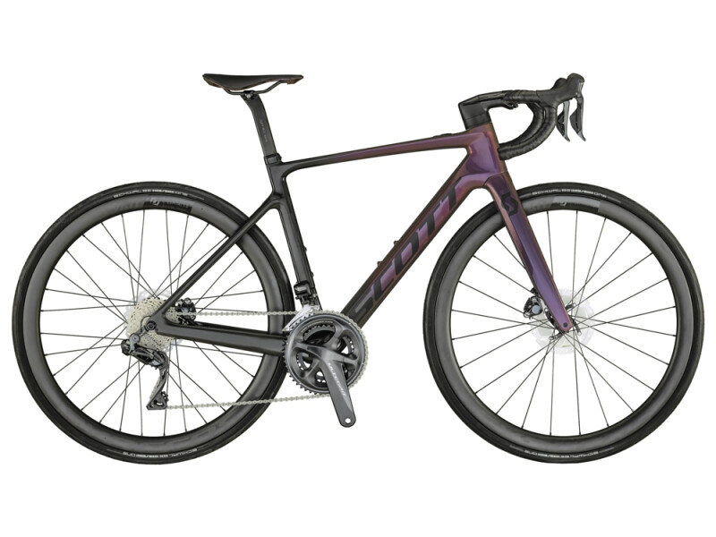 Scott Contessa Addict eRIDE 10 Bike