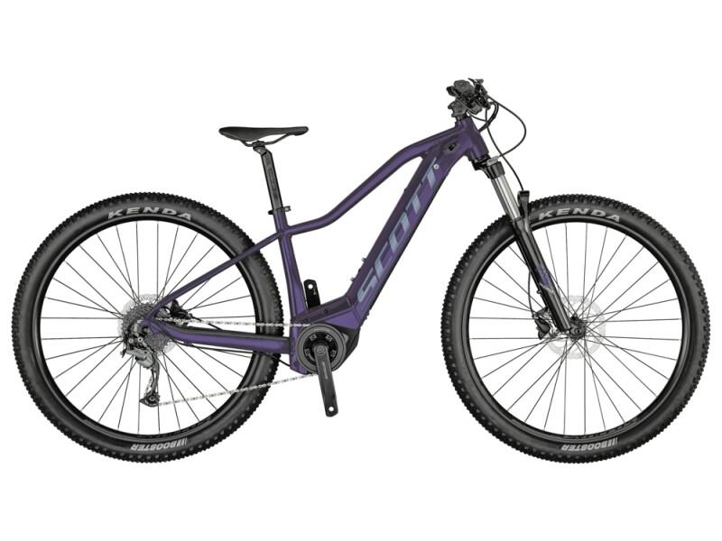Scott Contessa Active eRIDE 930 Bike