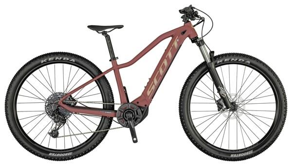 SCOTT - Contessa Active eRIDE 920 Bike