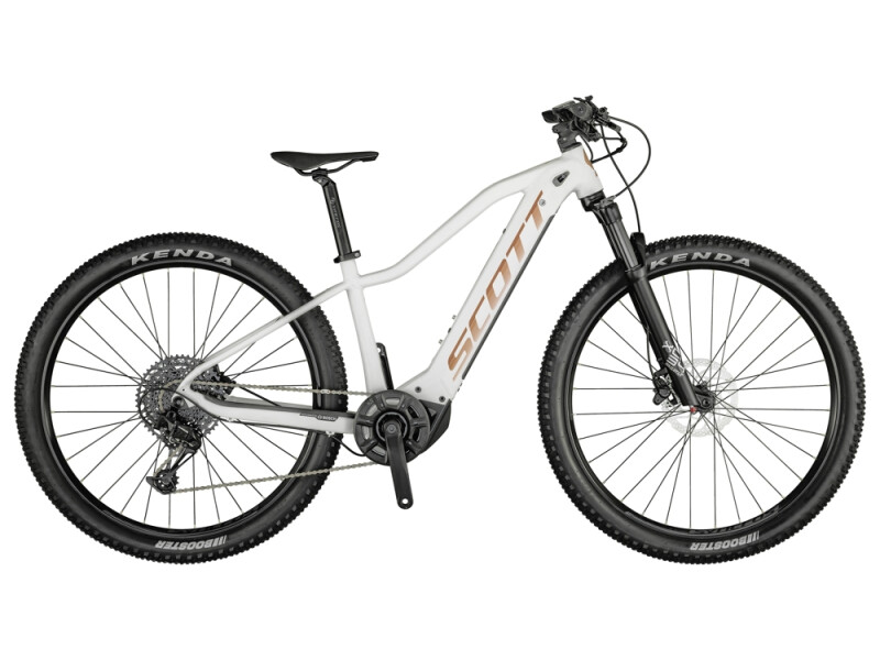 Scott Contessa Active eRIDE 910 Bike