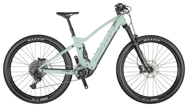 SCOTT - Contessa Strike eRIDE 920 Bike