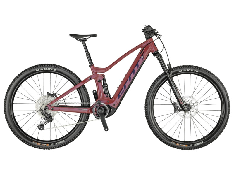 Scott Contessa Strike eRIDE 910 Bike