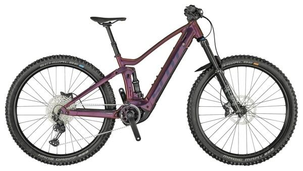 SCOTT - Contessa Genius eRIDE 910 Bike