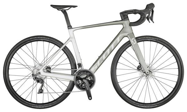 SCOTT - Addict eRIDE 20 Bike