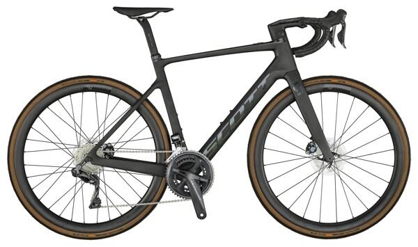 SCOTT - Addict eRIDE 10 Bike