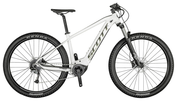 SCOTT - Aspect eRIDE 950 Bike