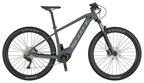 SCOTT - Aspect eRIDE 930 Bike