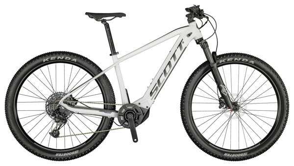 SCOTT - Aspect eRIDE 910 Bike