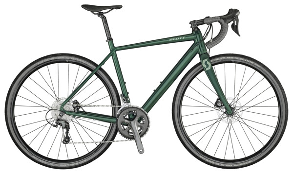 SCOTT - Contessa Speedster Gravel 25 Bike