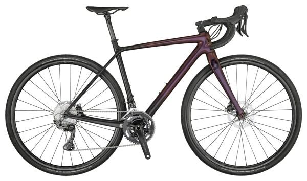 SCOTT - Contessa Addict Gravel 15 Bike