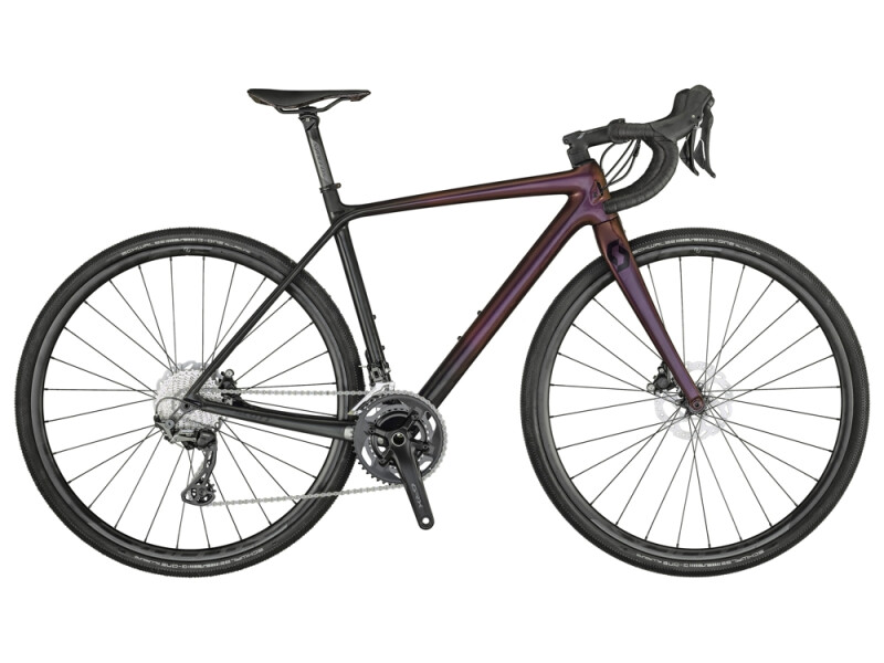 Scott Contessa Addict Gravel 15 Bike
