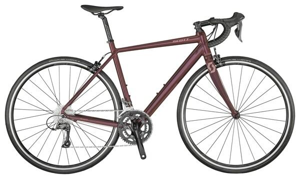 SCOTT - Contessa Speedster 25 Bike