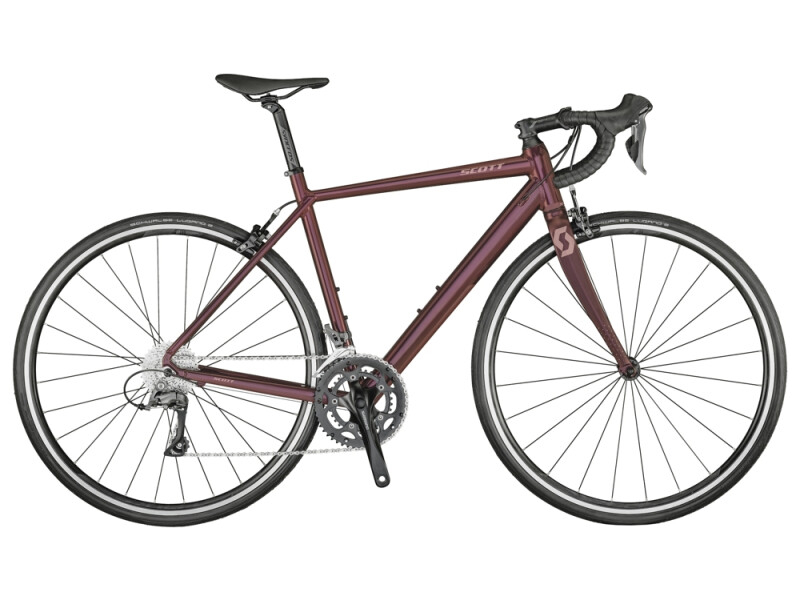 Scott Contessa Speedster 25 Bike