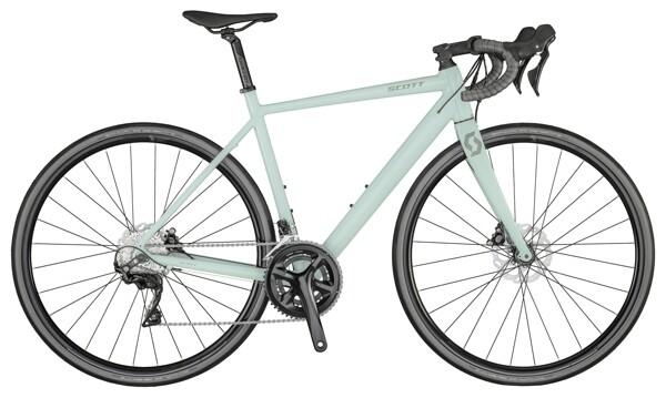 SCOTT - Contessa Speedster 15 Disc Bike