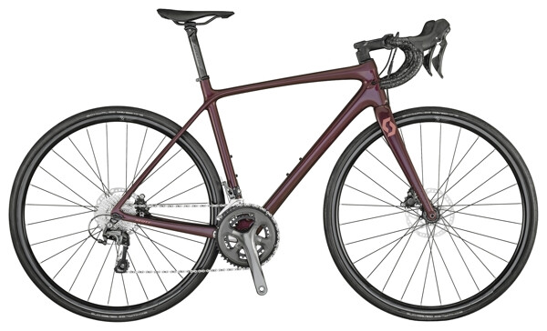 SCOTT - Contessa Addict 35 Disc Bike