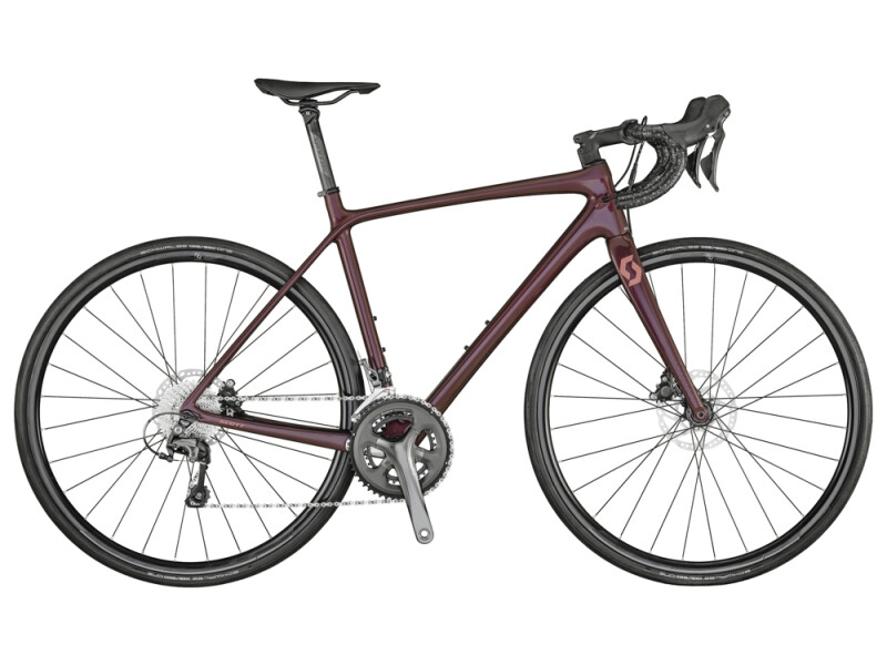 Scott Contessa Addict 35 Disc Bike