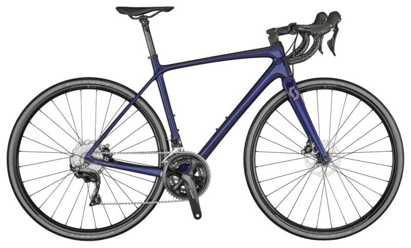 Scott Contessa Addict 25 Disc Bike