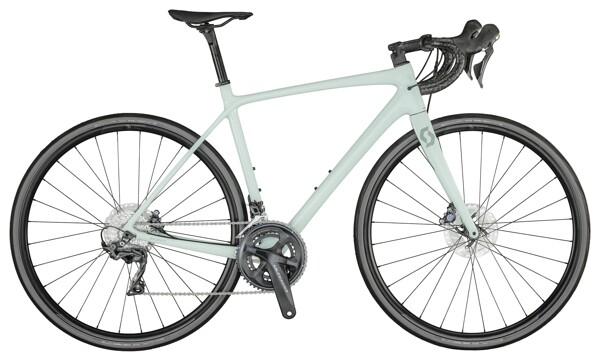 SCOTT - Contessa Addict 15 Disc Bike