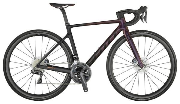 SCOTT - Contessa Addict RC 15 Bike