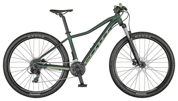 SCOTT - Contessa Active 50 Teal Grn Bike