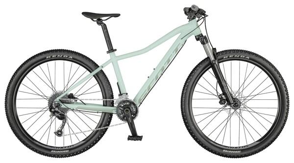 SCOTT - Contessa Active 40 Blue Bike