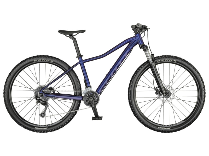 Scott Contessa Active 40 Purple Bike