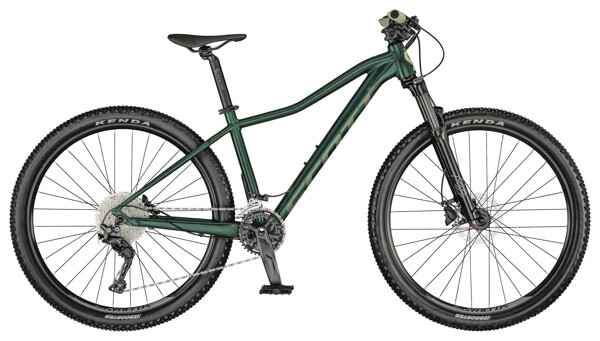 SCOTT - Contessa Active 10 Bike