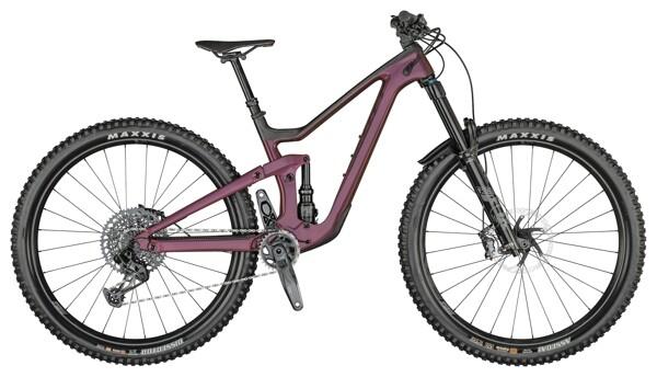 SCOTT - Contessa Ransom 910 Bike