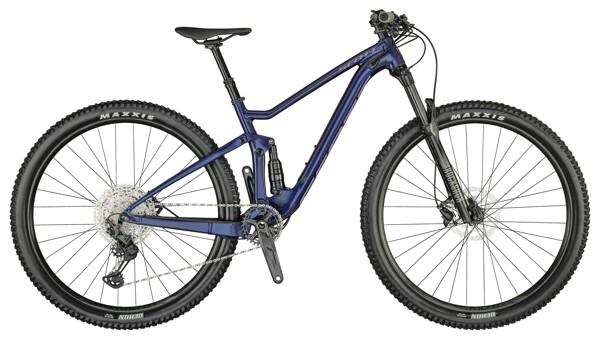 SCOTT - Contessa Spark 930 Bike