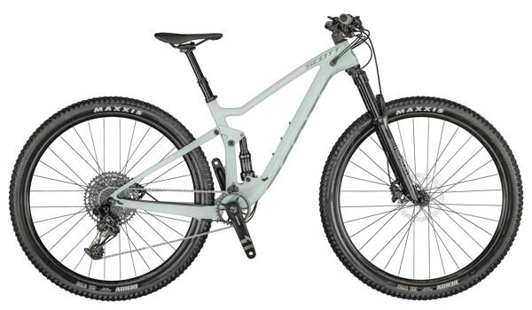 SCOTT - Contessa Spark 920 Bike