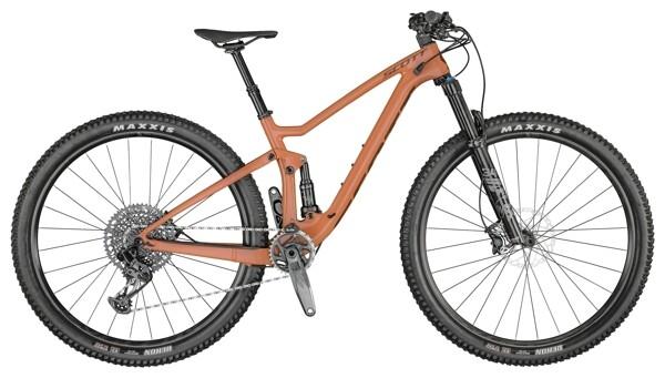 SCOTT - Contessa Spark 910 Bike