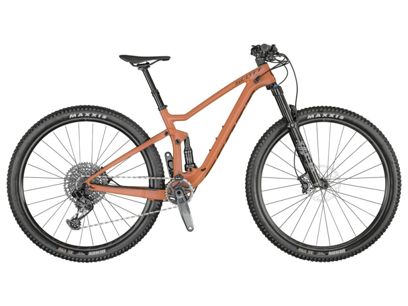 Scott Contessa Spark 910 Bike