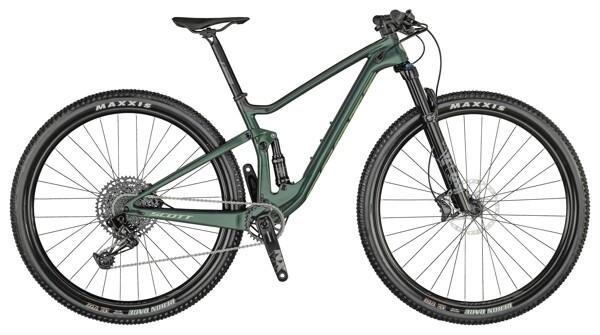 SCOTT - Contessa Spark RC 900 Comp Bike