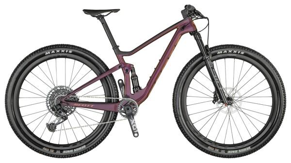 SCOTT - Contessa Spark RC 900 WC Bike
